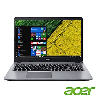 Acer A515-53G-56M6 15吋筆電(i5-8265U/128G+1T