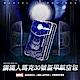 Marvel 漫威復仇者系列鋼鐵人馬克7號盔甲航空包-寶石藍 product thumbnail 1