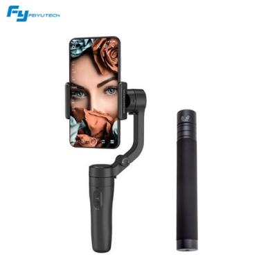 Feiyu飛宇 VLOG pocket 三軸穩定器+伸縮延長桿(不含手機)