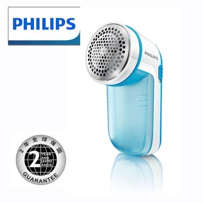 【飛利浦 PHILIPS】電池式電動除毛球機 GC026