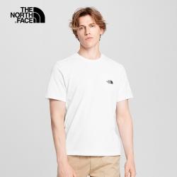 口袋短袖T恤