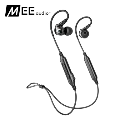 MEE audio X6 入耳式防汗藍牙運動耳機