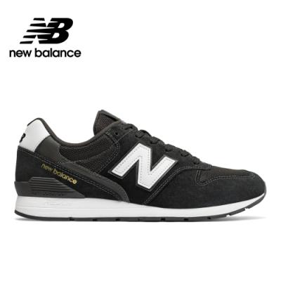 New Balance 復古鞋_黑色_MRL996PK-D