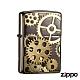 日系Zippo 鑲嵌齒輪-雷雕防風打火機#ZA-5-10a product thumbnail 1