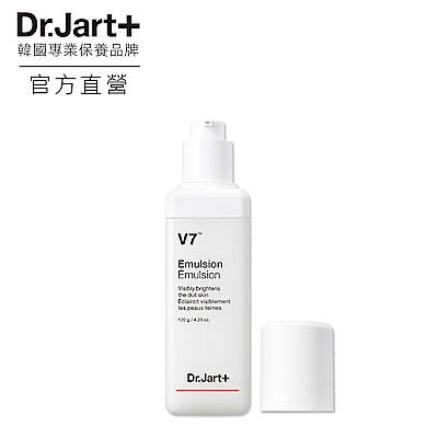 Dr.Jart+V7維他命超肌光擊黑水凝乳120g