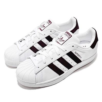 adidas-休閒鞋-Superstar-低筒-運