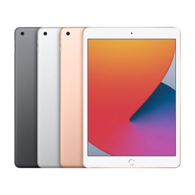 Apple 2020 iPad 8 Wi-Fi 32G 10.2吋 平板電腦 豪華組合