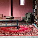 范登伯格 - 琥珀 進口地毯 - 蝶飛 (小款 - 100 x 140cm)