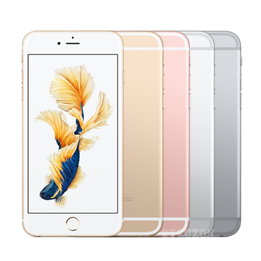 【福利品】Apple iPhone 6s 32GB