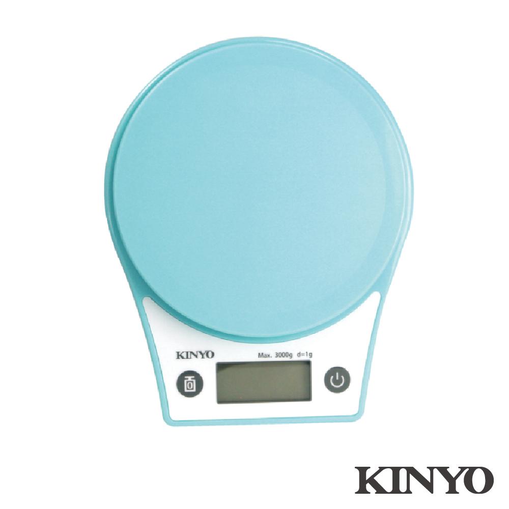 KINYO精密電子料理秤DS007