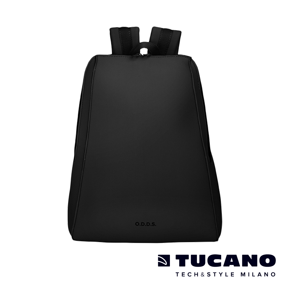TUCANO X O.D.D.S. 潛水布防水後背包-黑色