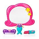 Nuby 洗澡玩具-美人魚