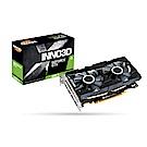 映眾顯示卡GeForce GTX 1660TI 6GB GDDR6 Twin X2