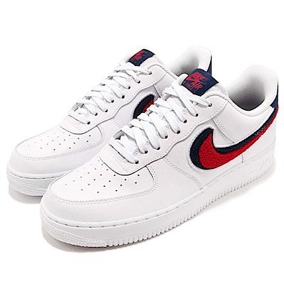 Nike 休閒鞋 Air Force 1 男鞋 女鞋