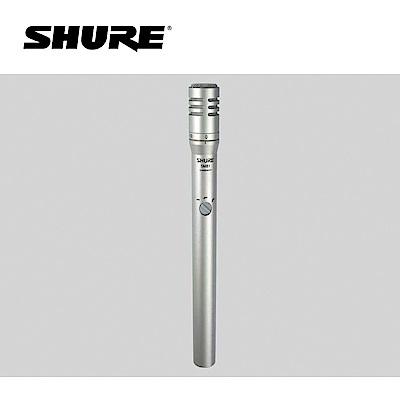 SHURE SM81 心型電容麥克風