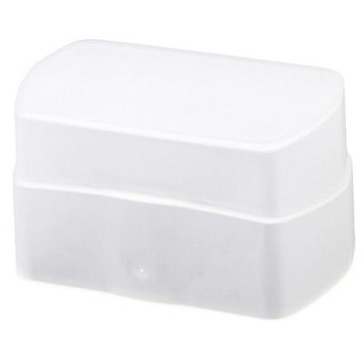 JJC副廠Canon佳能430EX II 肥皂盒(白色)FC-26B