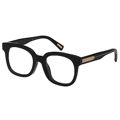 VEDI VERO 方框 光學眼鏡 (黑色)