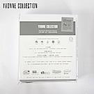 Yvonne Collection 雙人床包式保潔墊(5x6.2呎)