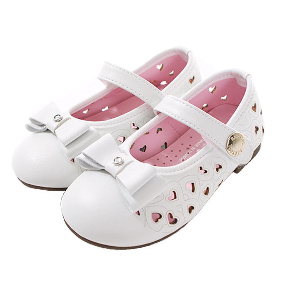 蝴蝶結手工娃娃鞋 sk0629 魔法Baby