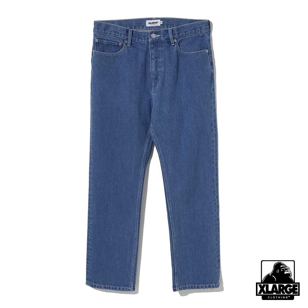XLARGE DENIM PANT牛仔褲