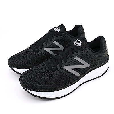 New-Balance 女慢跑鞋 WVNGOBK3-D 黑