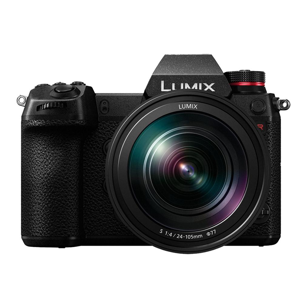 Panasonic LUMIX S1RM +24-105mm F4 L型鏡頭 公司貨