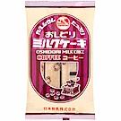 日本製乳 牛奶餅-咖啡風味(54g)