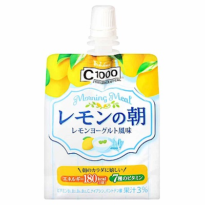 house 檸檬優格風味凍飲 (180g)