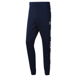 Reebok CL FT TAPED PANT 休閒長褲 男 DT8141