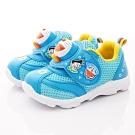 哆啦A夢童鞋 電燈運動鞋款 NI0706藍(中小童段)