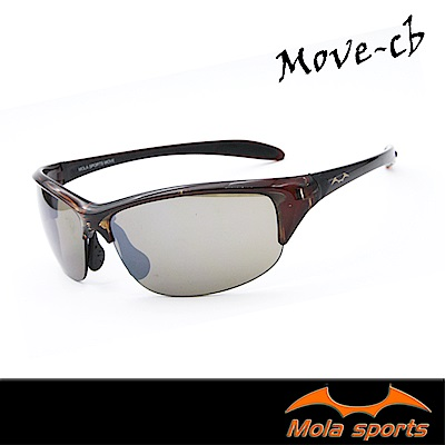 MOLA摩拉超輕量運動太陽眼鏡 UV400 休閒外出都適用 男女可戴-MOVE_cb
