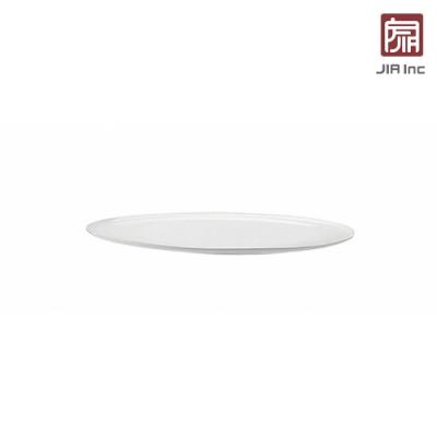 JIA Inc. 品家家品 有無相生系列 平盤18cm