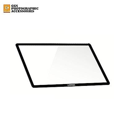 GGS金鋼屏第4代LCD液晶螢幕光學玻璃保護屏適SonyRX100 I II III IV