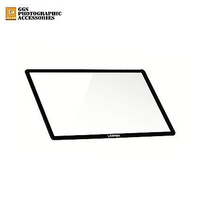 GGS金鋼屏第4代LCD液晶螢幕光學玻璃保護屏適Canon 7D2
