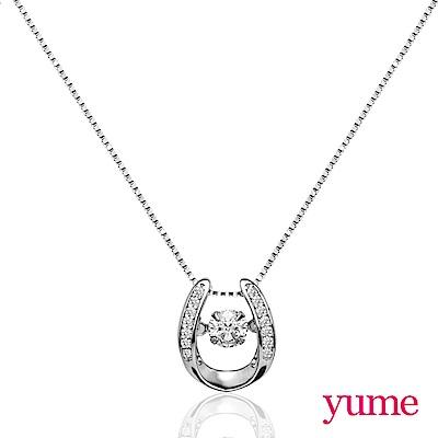 YUME 靈動系列-小幸運項鍊