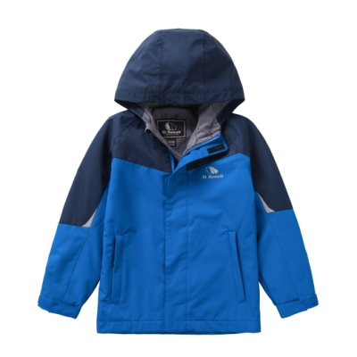 [寒冬期間限定]【St. Bonalt 聖伯納】童款 防風防潑水單層衝鋒衣 6款18色 均一價1212