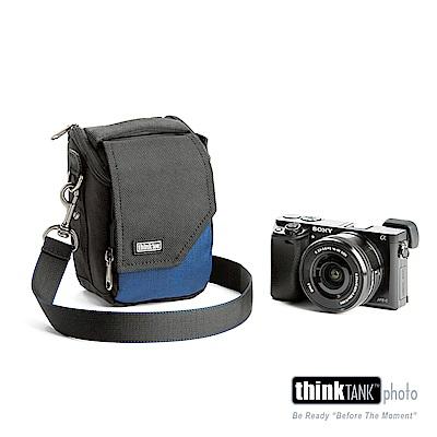 ThinkTank創意坦克-Mirrorless Mover 5類單眼相機包MM649深藍