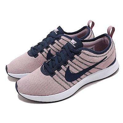 Nike 慢跑鞋 Dualtone Racer 運動 女鞋