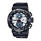 CASIO卡西歐 G-SHOCK 電波藍牙太陽能電力 HondaJet聯名手錶 GWR-B1000HJ-1A /46.4mm product thumbnail 1