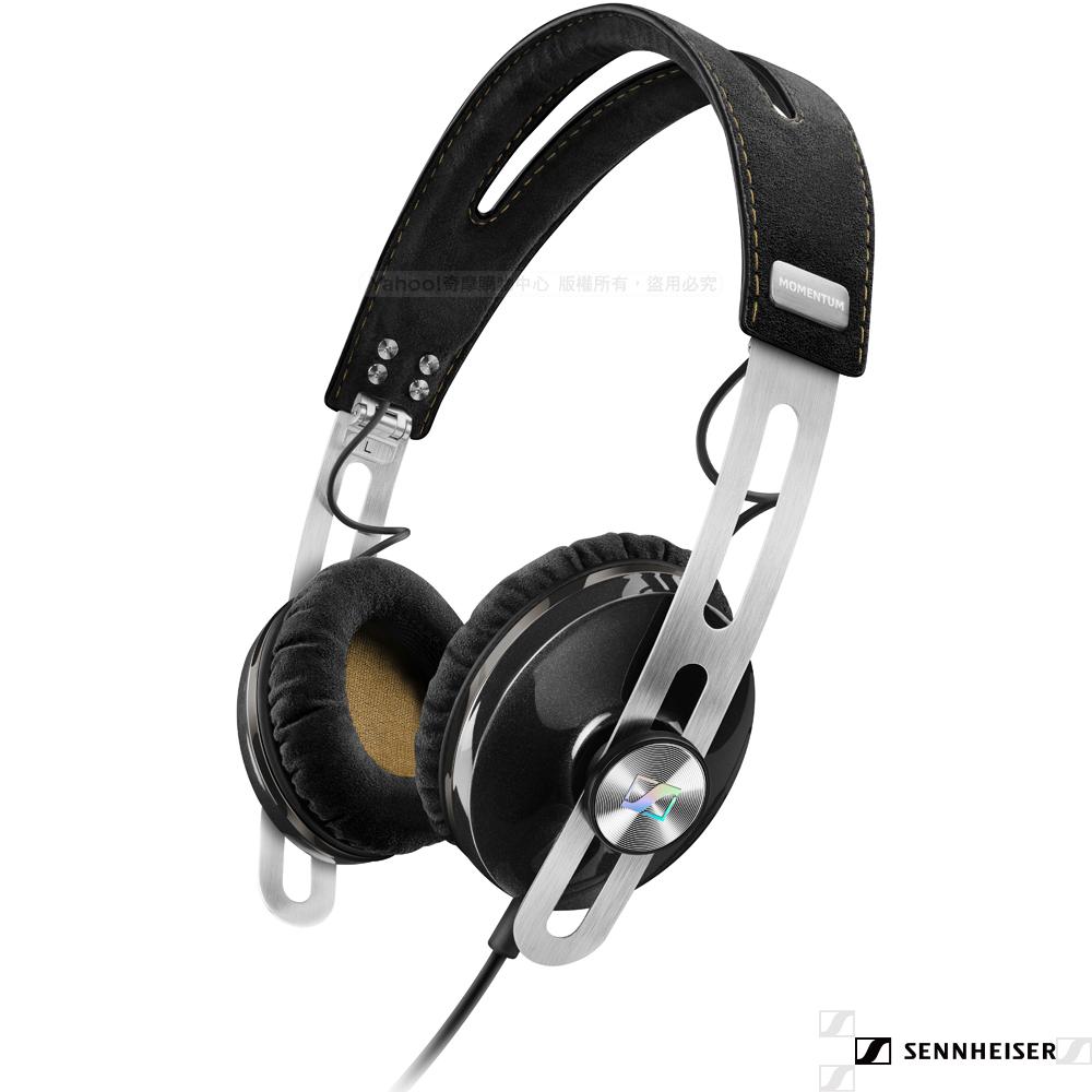 SENNHEISER MOMENTUM On-Ear M2G 線控耳罩式耳機(安卓)