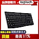 羅技 無線鍵盤 K270 product thumbnail 1