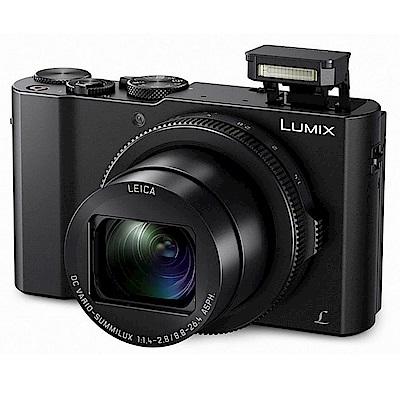 [64G 電池腳架組] Panasonic LX10 類單眼相機公司貨