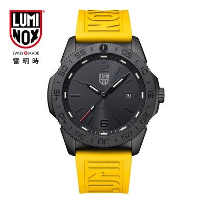 LUMINOX 雷明時 Pacific Diver太平洋潛行者手錶 - 黑x黃 44mm