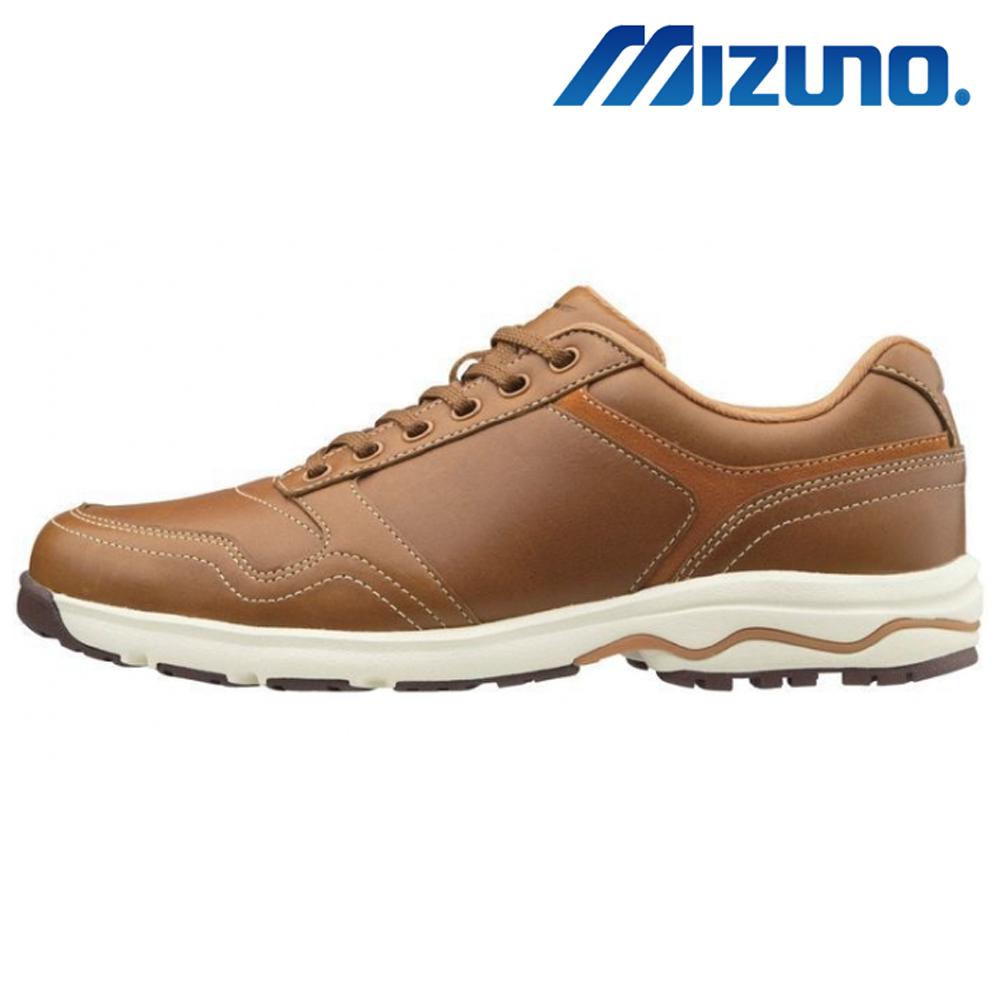 MIZUNO WAVE LD40 ZERO 寬楦 男健走鞋 B1GC171458
