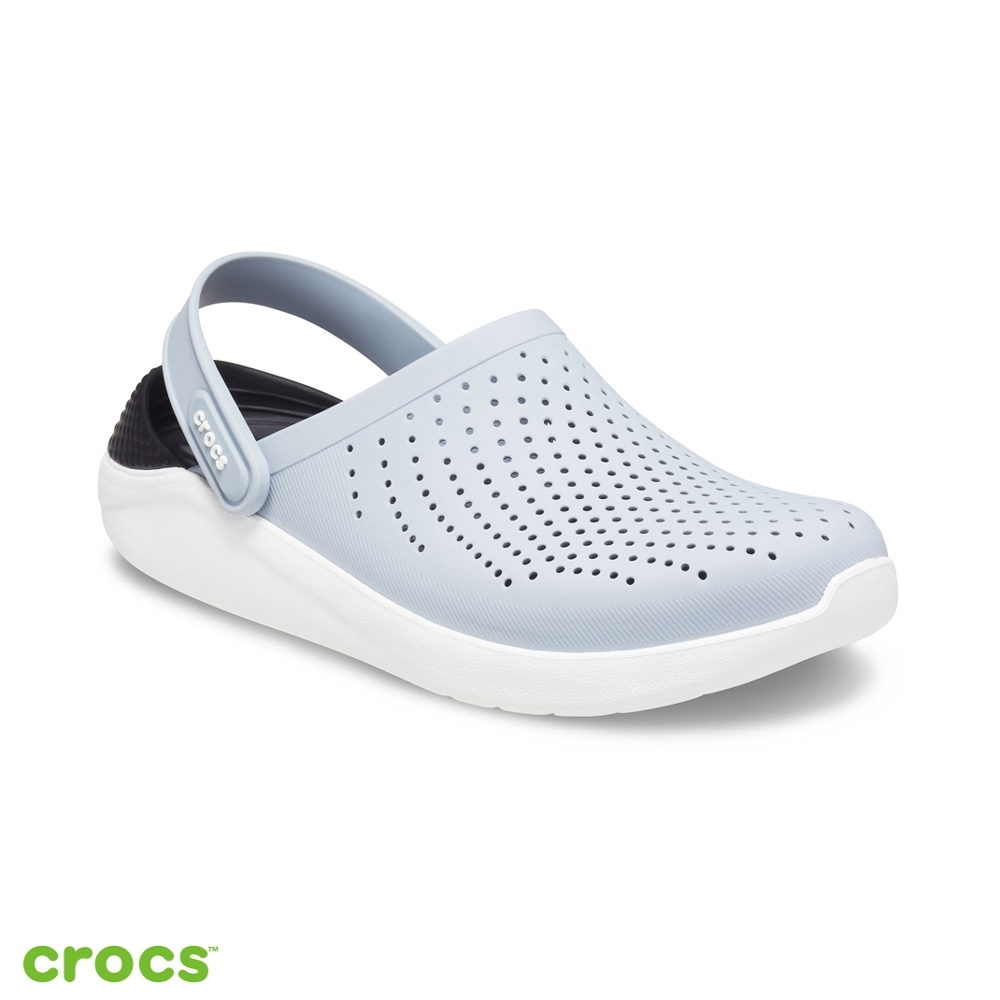 Crocs 卡駱馳 (中性鞋) LiteRide克駱格 204592-0ID