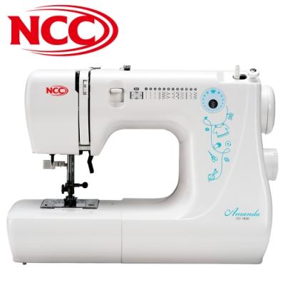 喜佳NCC Amanda縫紉小達人 實用型縫紉機 CC-1828