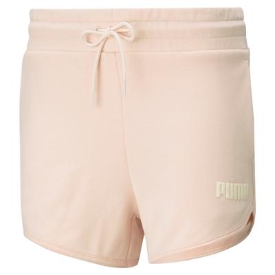 【PUMA官方旗艦】基本系列Modern Basics3吋短褲 女性 58784227
