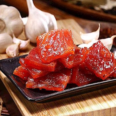(滿額888)水根肉乾 蒜一口肉乾(150g)