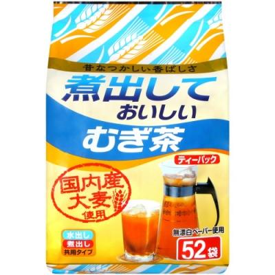 京都茶農業協同 旨味麥茶(520g)