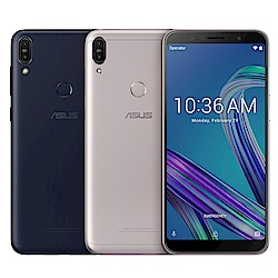 ASUS ZenFone Max Pro ZB602KL (3G/32G) 智慧手機